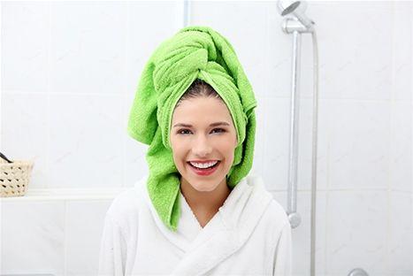 Gör en egen hårinpackning hemma!