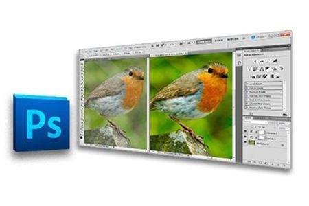 how to open raw in photoshop elements