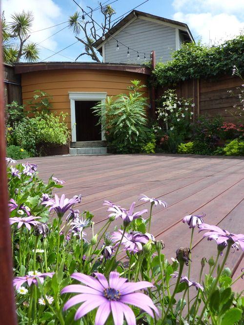 73 best images about garden decking ideas on pinterest for Garden decking near me
