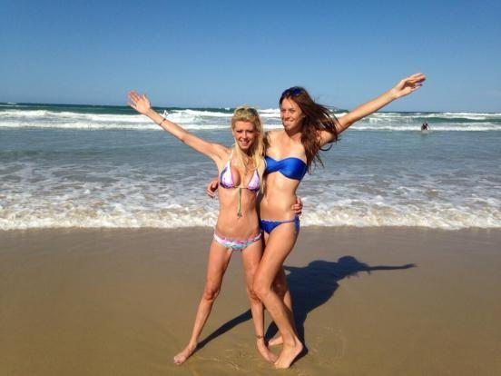Eat Something! Tara Reid Looking Scary Skinny In Australia | Radar Online