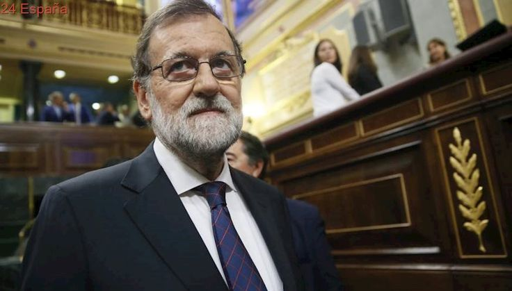 Rajoy preside el primer Consejo de Ministros del curso, marcado por el referéndum catalán