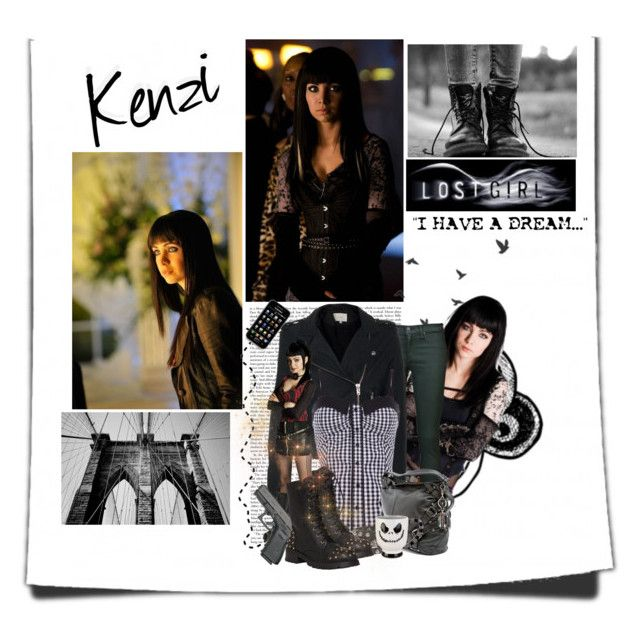 """""""- Kenzi."""" by tiawinchester ❤ liked on Polyvore featuring ...Lost, rag & bone, IRO, TALLY WEiJL, Andrew Marc, AX Paris, Samsung, Disney and Worth"""
