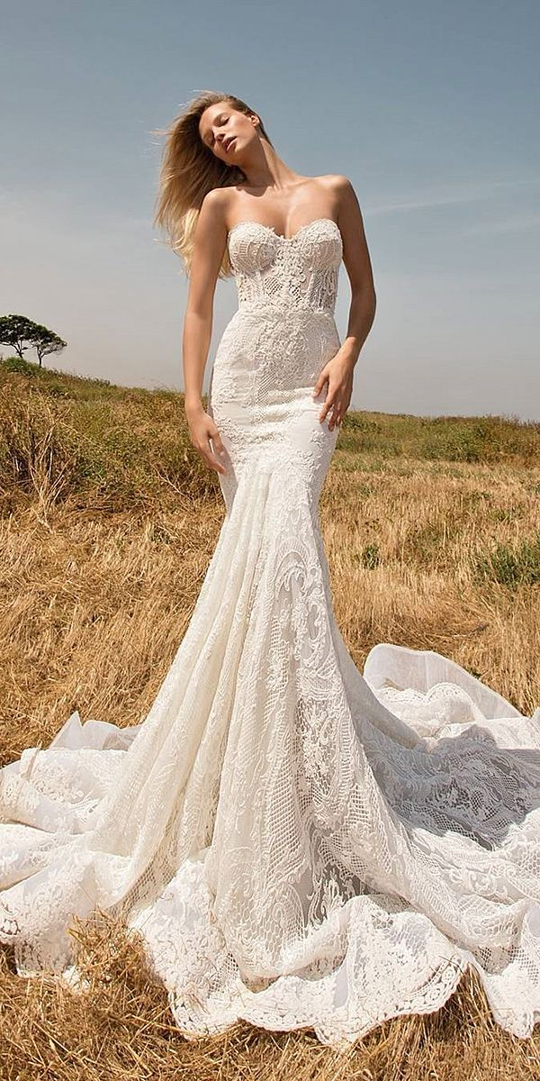 Fashionable Wedding Gowns 2017 : Best 25 galia lahav wedding gowns ideas on pinterest