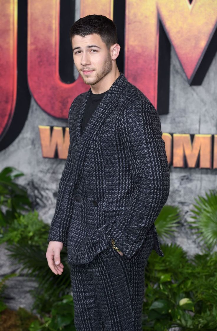 Miss Vogue Meets: Nick Jonas