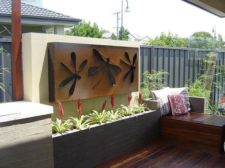 Timber Decks Inspiration - Fireshade Landscapes - Australia   hipages.com.au