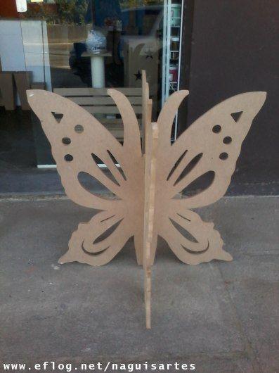 mesa de borboletas - Pesquisa Google