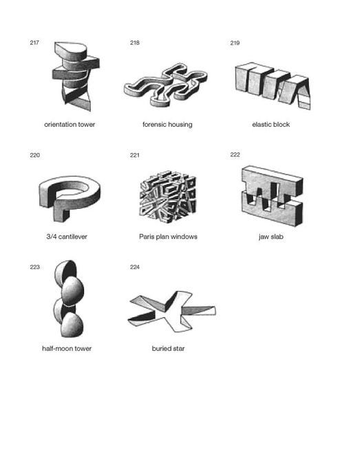 8 best images about geometric concept on pinterest posts for Form architecture