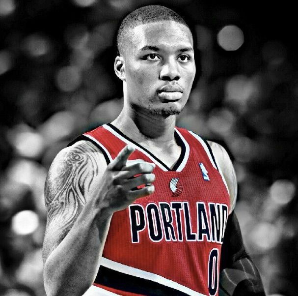 55 Best Portland Trail Blazers Images On Pinterest