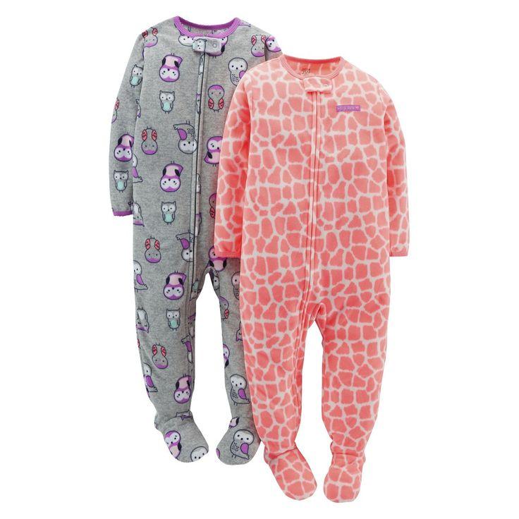 370 best Fille pyjama 1 pièce images on Pinterest | Carters baby ...