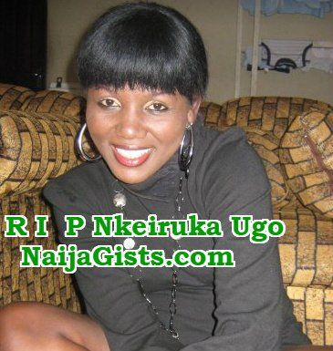 Nigerian Actress Nora Nkiruka Ugo Died Of Uterine Fibroid & Blood Clot  Insider See More.. http://ift.tt/2DNUMQM  Nollywood Actress Nora Nkiruka Ugo Dies Of Fibroid Complication & Blood Clot  Insider  Actress Dies After Uterine Fibroid Embolization Resulted In Complication In Lagos Nigeria Hospital Nollywood lost a budding star in Lagos state this past weekend. The latest victim of untimely death in the Nigerian entertainment industry has been identified as Husbands of Lagos movie star Nora…