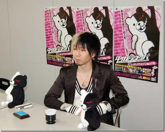 Danganronpa Producer Yuichiro Saito Leaves Spike Chunsoft