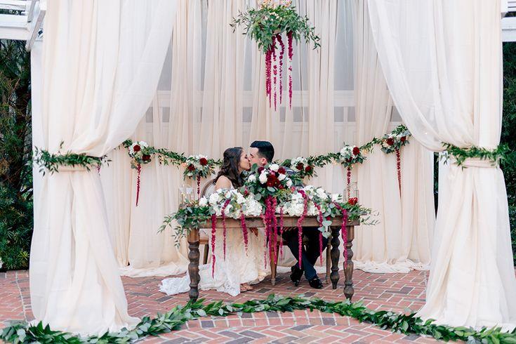 31 Best Secret Garden Weddings Images On Pinterest