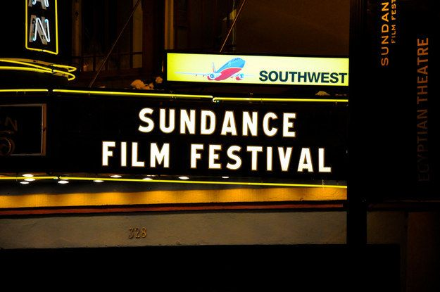 This Is Your Ultimate Sundance Film Festival Survival Guide