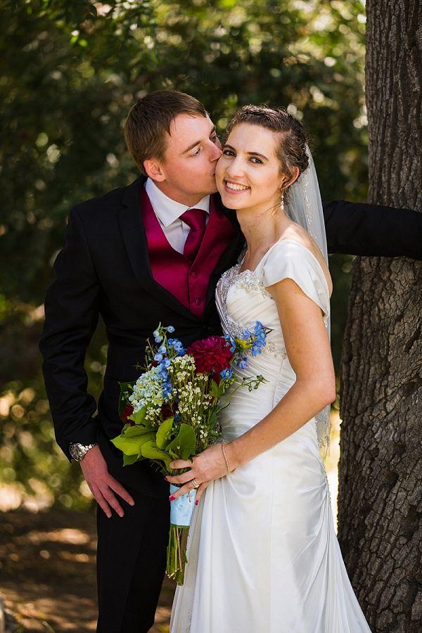 Bride and groom    #wedding #weddingideas #aislesociety #rusticwedding #budgetwedding