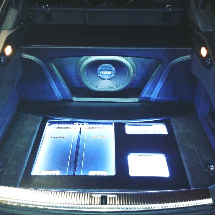 Audi A7 SQ system we recently finished up. #experience #experiencethesound #bostonacoustics #teamsoundskins #audison #handbuilt #soundquality #audiophile #12v #12volt #caraudiofabrication #caraudiopalmbay #caraudio #brevardsbest  Repost from our friends @experiencethesound #carstereo #liveoak #monticello #cars #exotics #richkidsofinstagram