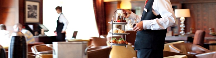 Afternoon Tea at Fota Island Resort is renowned throughout Cork and Munster as a culinary experience not to be missed.