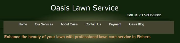 Make your lawn beautiful and healthy with lawn care and lawn maintenance services in Fishers. Visit us to find our more about lawn services Fishers.