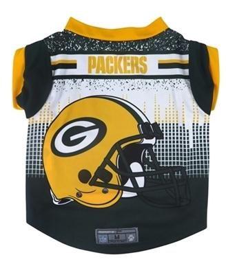 NFL Performance Tee- Packers  9555131ae