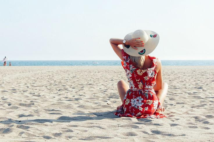 Santa Monica vibes 🎶