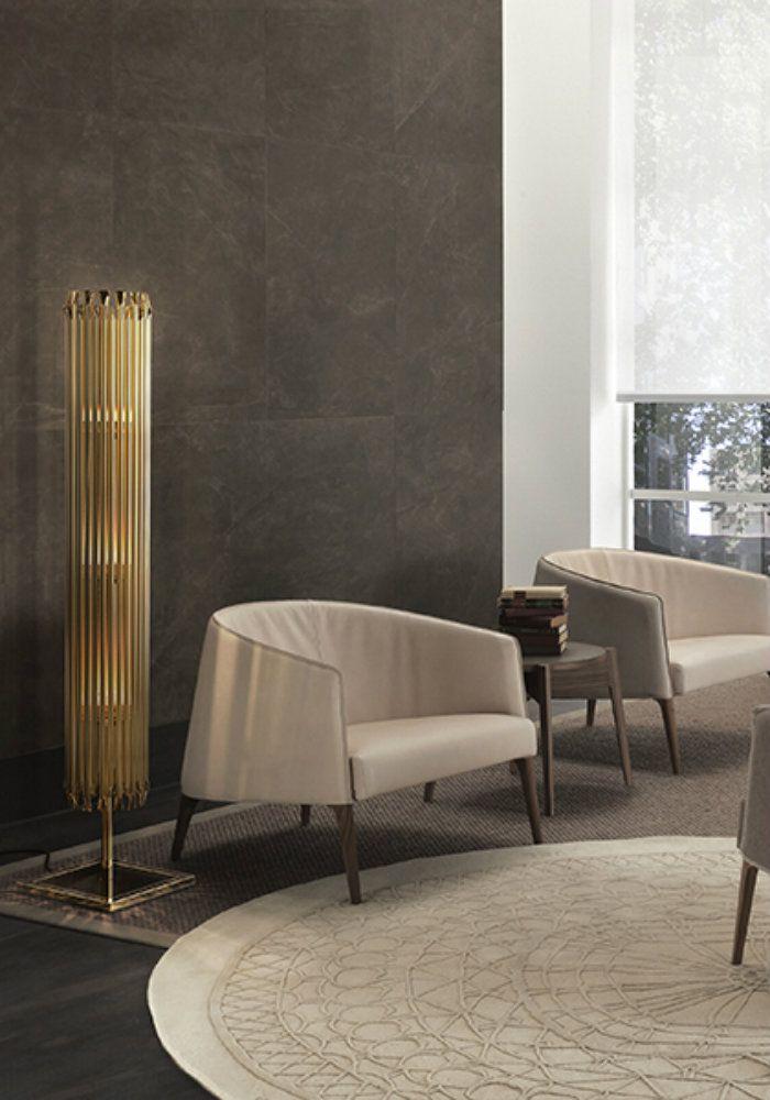 222 best Modern Design Lighting Floor images on