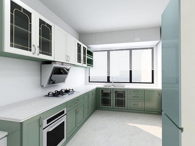 Hiasan Dalaman Ruang Dapur Desainrumahid Com