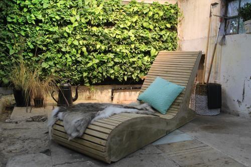 Maak je eigen chill stoel - Eigen Huis en Tuin
