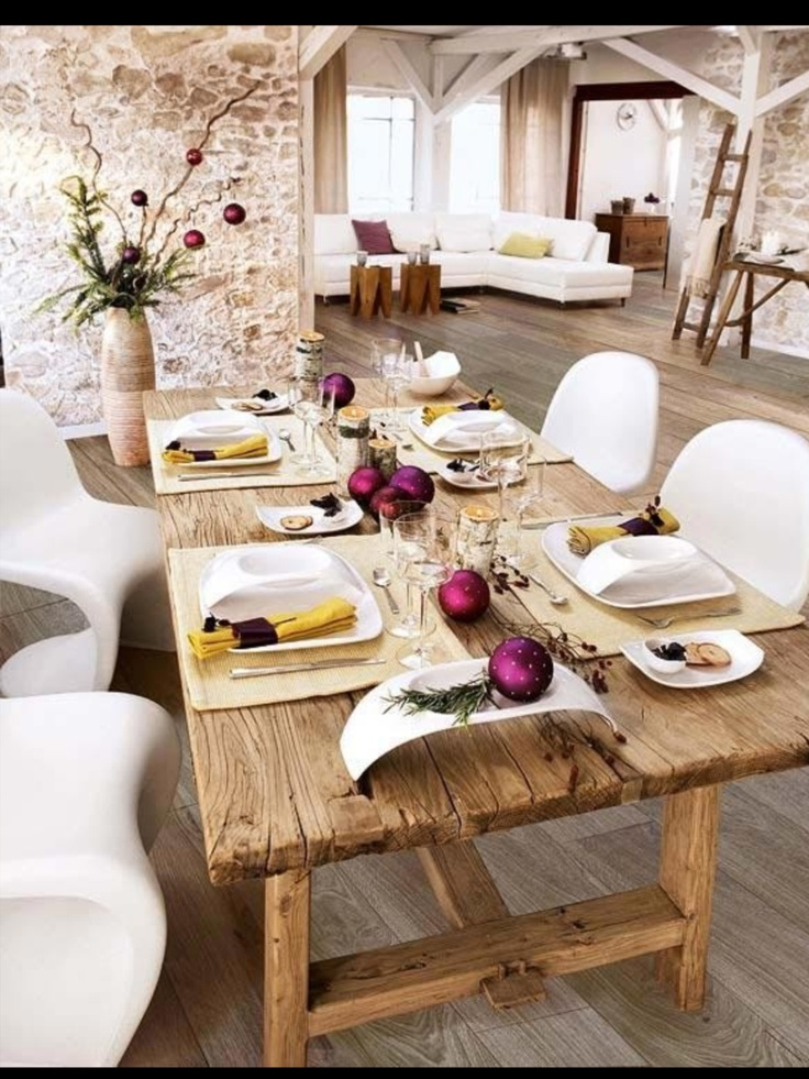 20 best Dining Table Layouts images on Pinterest | Dining tables ...