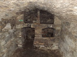 Edinburgh Underground Vaults Walking Tour - from viator.com