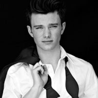 Chris Colfer voted most eligible bachelor by Out magazine readers