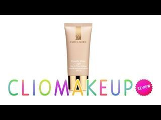 Recensione Fondotinta Estee Lauder Double Wear Light Review | ClioMakeUpReview - YouTube | Bloglovin'