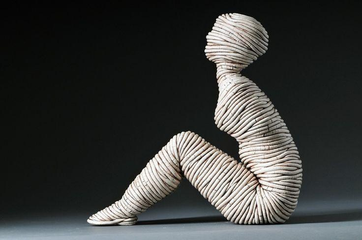 coiling ceramics - Google Search