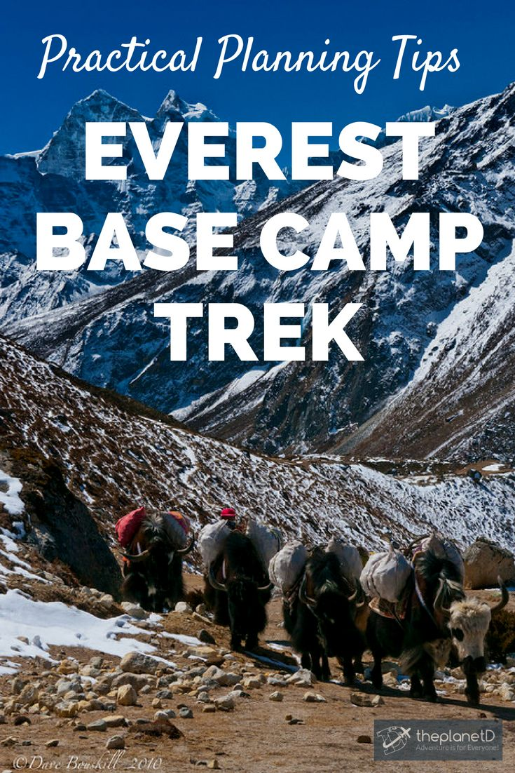 best images about adventure travel everest base camp trek al you need to know from start to finish
