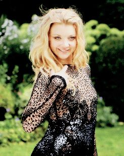• 1k myedit game of thrones natalie dormer natalie dormer gifs zacsfron •