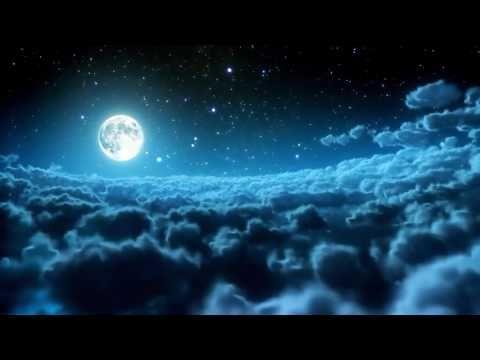 Лучшая Медитация перед сном   Я Самый Счастливый Человек на Планете - YouTube