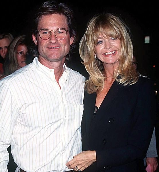 132 best images about KURT RUSSELL, GOLDIE HAWN & FAMILY ...