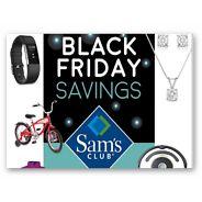 Sam's Club Black Friday Ad Scan Released!