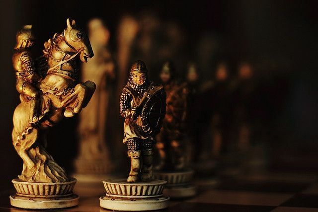Medieval Chess
