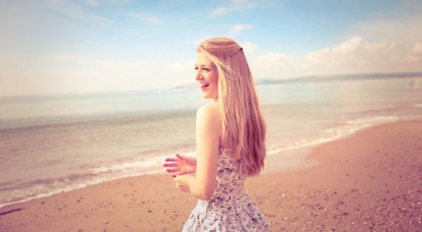 9 traits de caractère communs des gens heureux « Le bonheur », une expression…