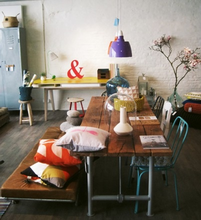 Favourite Things by ferm LIVING: FRIDAY SHOPPING - HUISZWALUW