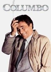 Columbo. Peter Falk was one of my favorite bumbling detectives!