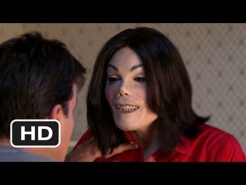 Scary Movie 3 (6/11) Movie CLIP - Fighting MJ (2003) HD Funny