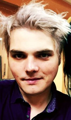 Gerard Way - Gerard Way Photo (38201429) - Fanpop