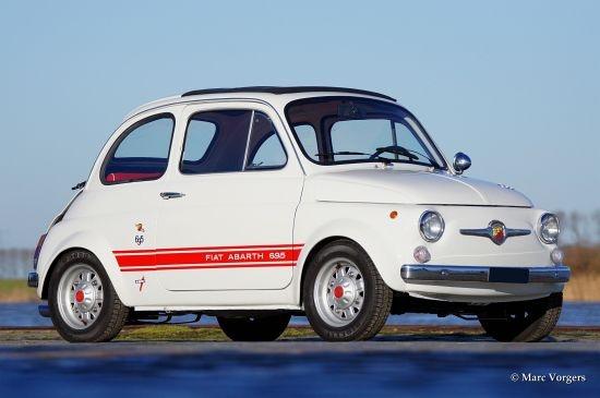 Fiat abarth 695 esse esse ss 1967 fiats pinterest for Garage fiat englos horaires