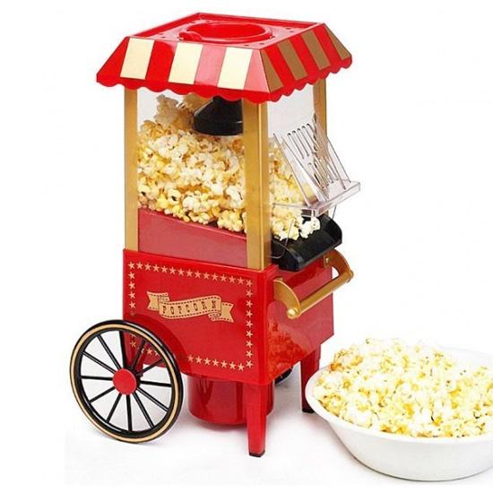 Palomitera de Feria Retro / Popcorn Machine · Tienda de Regalos originales UniversOriginal