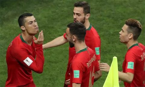 Cristiano Ronaldo Best Skills & Goals Videos Free Download in MP4 HD