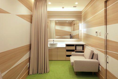 Clinical Research Center by emmanuelle moureaux architecture + design Photo
