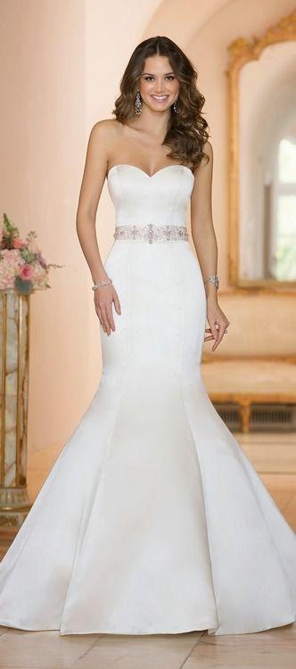 Stunning Wedding Dresses Tumblr : 26 best wedding dresses images on pinterest
