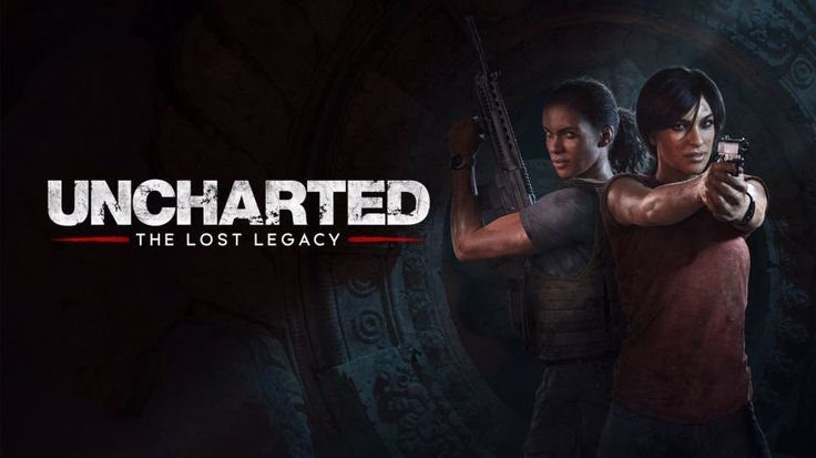 Uncharted: The Lost Legacy is releasing on August 22 for $40