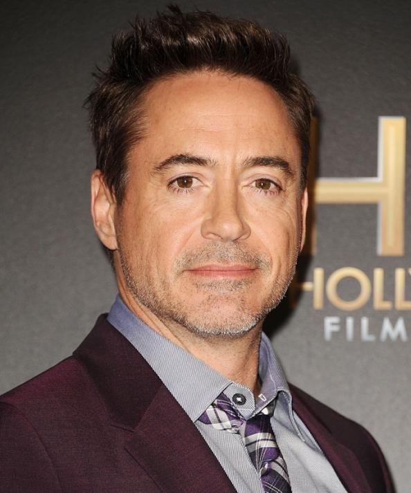 Iron Man Turns 50: Happy Birthday, Robert Downey Jr