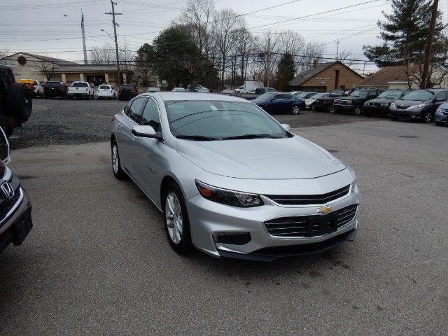 Used Chevrolet Malibu For Sale In Richmond Va Woodbridge Va